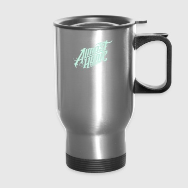 Almost home touring - Travel Mug
