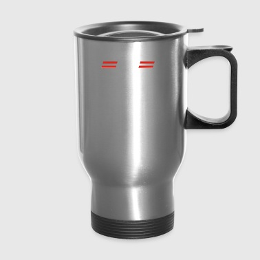 Frank UNDERWOOD 2016 - Travel Mug