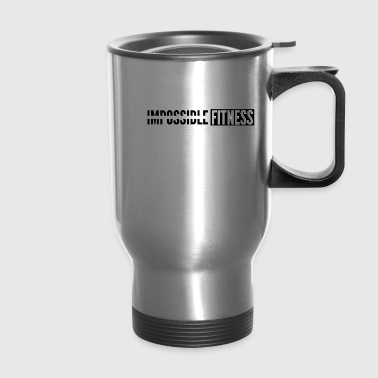 Fitness - Travel Mug