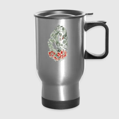 Kiss of Love - Travel Mug