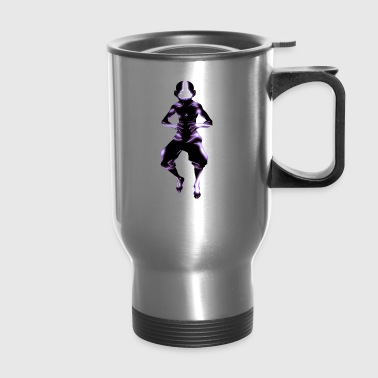 The Avatar State - Travel Mug