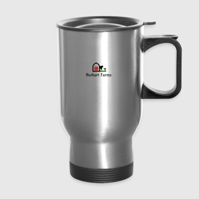 Farm_1 - Travel Mug