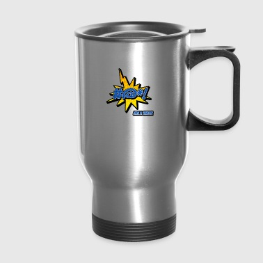 Potty Mouth - Travel Mug
