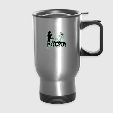 polar_extreme - Travel Mug