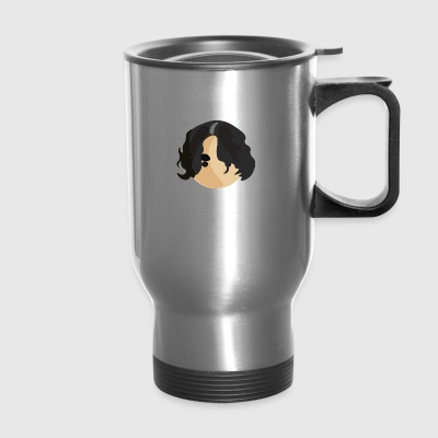 Cool Emotional by RGB32 - Travel Mug
