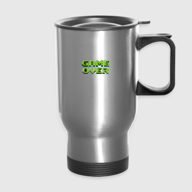 Game Over - Travel Mug