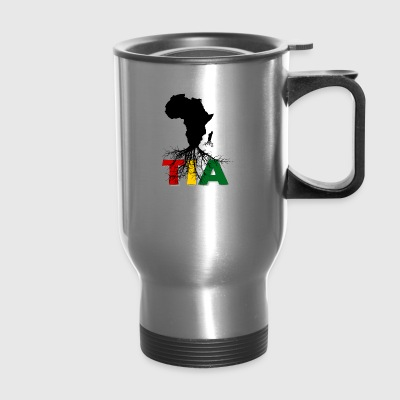 This is Africa - Travel Mug