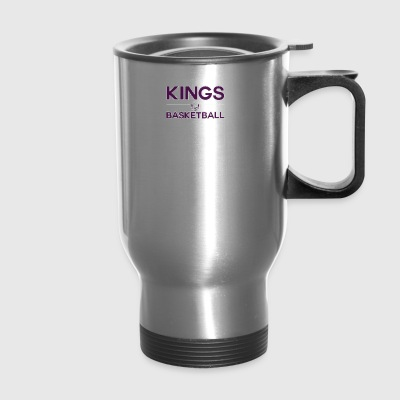 South Geelong Kings - Travel Mug