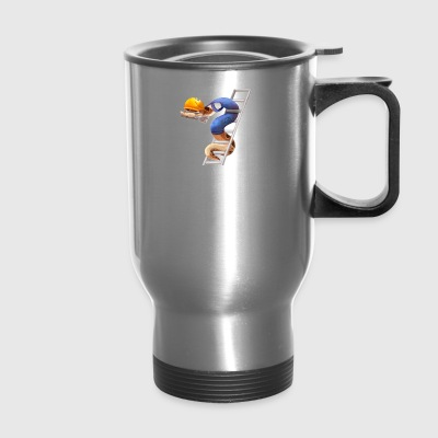 Snack Enginer - Travel Mug