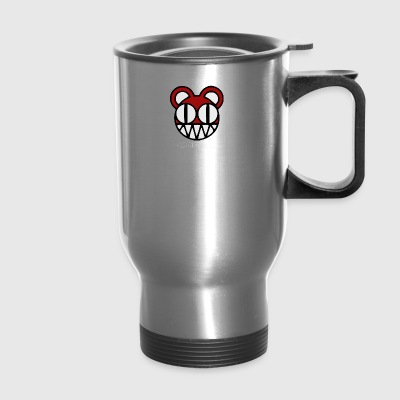 RADIO HEAD - Travel Mug
