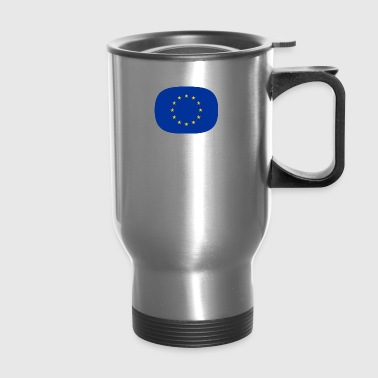 VJocys European Union - Travel Mug
