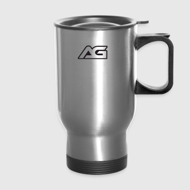 arcade gamer - Travel Mug