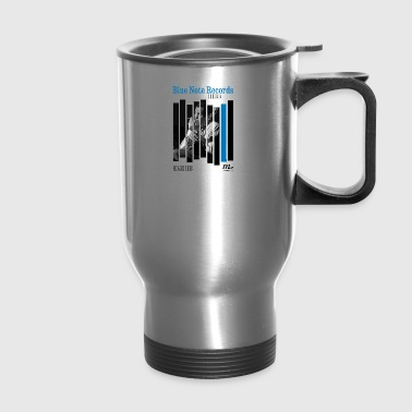 3 Jazz 020 - Travel Mug