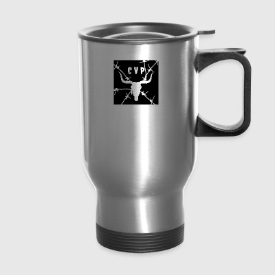 official logo - Travel Mug