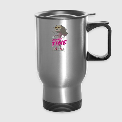 Hammer Time - Travel Mug