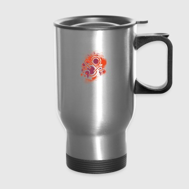 summer - Travel Mug