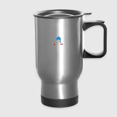 Omega design - Travel Mug