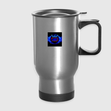 logo_3 - Travel Mug