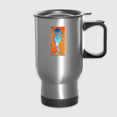 lust - Travel Mug