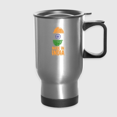 Made in India - Travel Mug