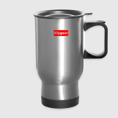 BILYGOAT DESIGNER - Travel Mug
