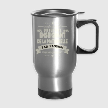 Original Kindergarten Teacher - Travel Mug
