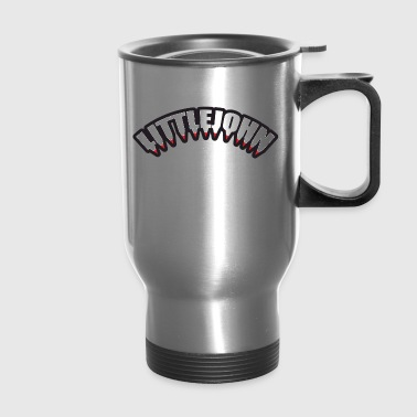 Littlejohn1 - Travel Mug