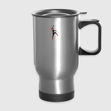 Broadway Dancer - Travel Mug