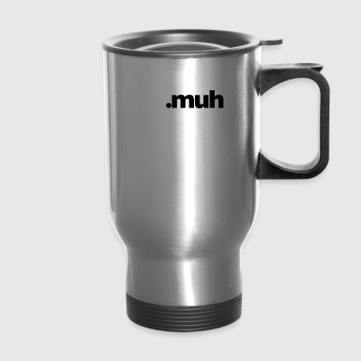 dot muh - Travel Mug