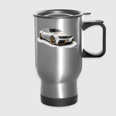 Dodge - Travel Mug