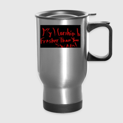 My Worship - Travel Mug