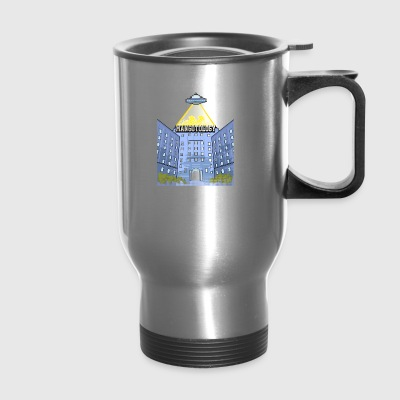 Mangotology - Travel Mug