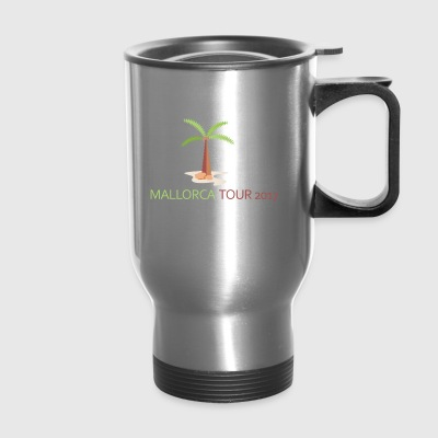 GIFT - MALLORCA TOUR 2017 - Travel Mug