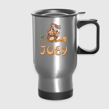 Joey Owl - Travel Mug