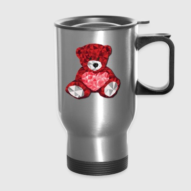 valentine - Travel Mug
