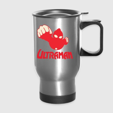 ultraman - Travel Mug
