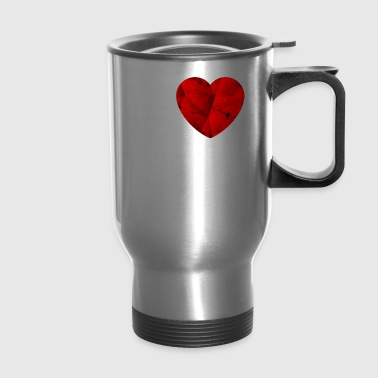 Shop I Heart Berlin Design - Travel Mug