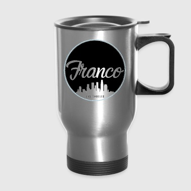 Franco Los Angeles - Travel Mug