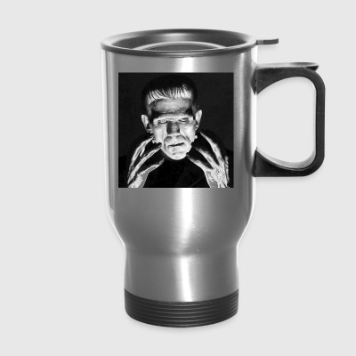 Frankenstien - Travel Mug
