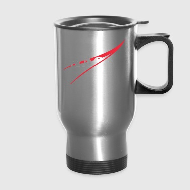 nasa - Travel Mug