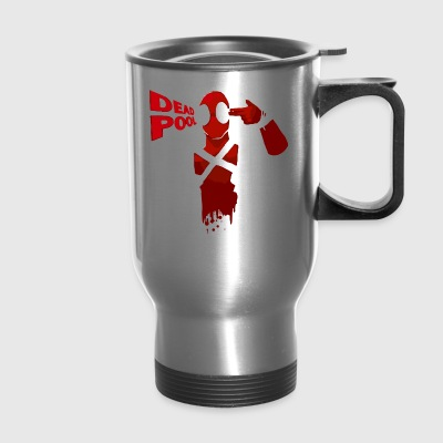 deed pool - Travel Mug