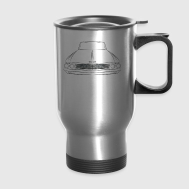 Gal 1962 - Travel Mug