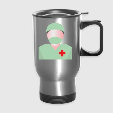 surgeon - Travel Mug