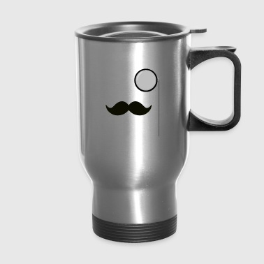 Sir - Travel Mug