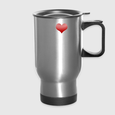 Love Thrash - Travel Mug