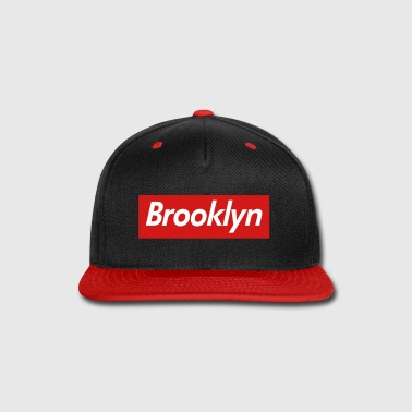 Brooklyn Reigns Supreme - Snap-back Baseball Cap