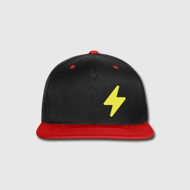 Bolt - Snap-back Baseball Cap