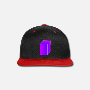 Search cubus - Snap-back Baseball Cap
