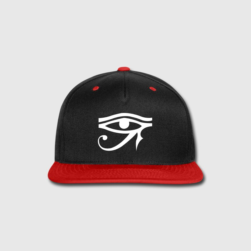 Eye of Horace - Snap-back Baseball Cap