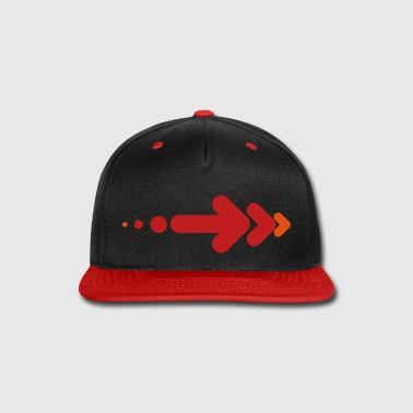 duddlearrow - Snap-back Baseball Cap